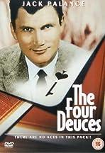 The Four Deuces