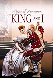 Image result for the king and i movie