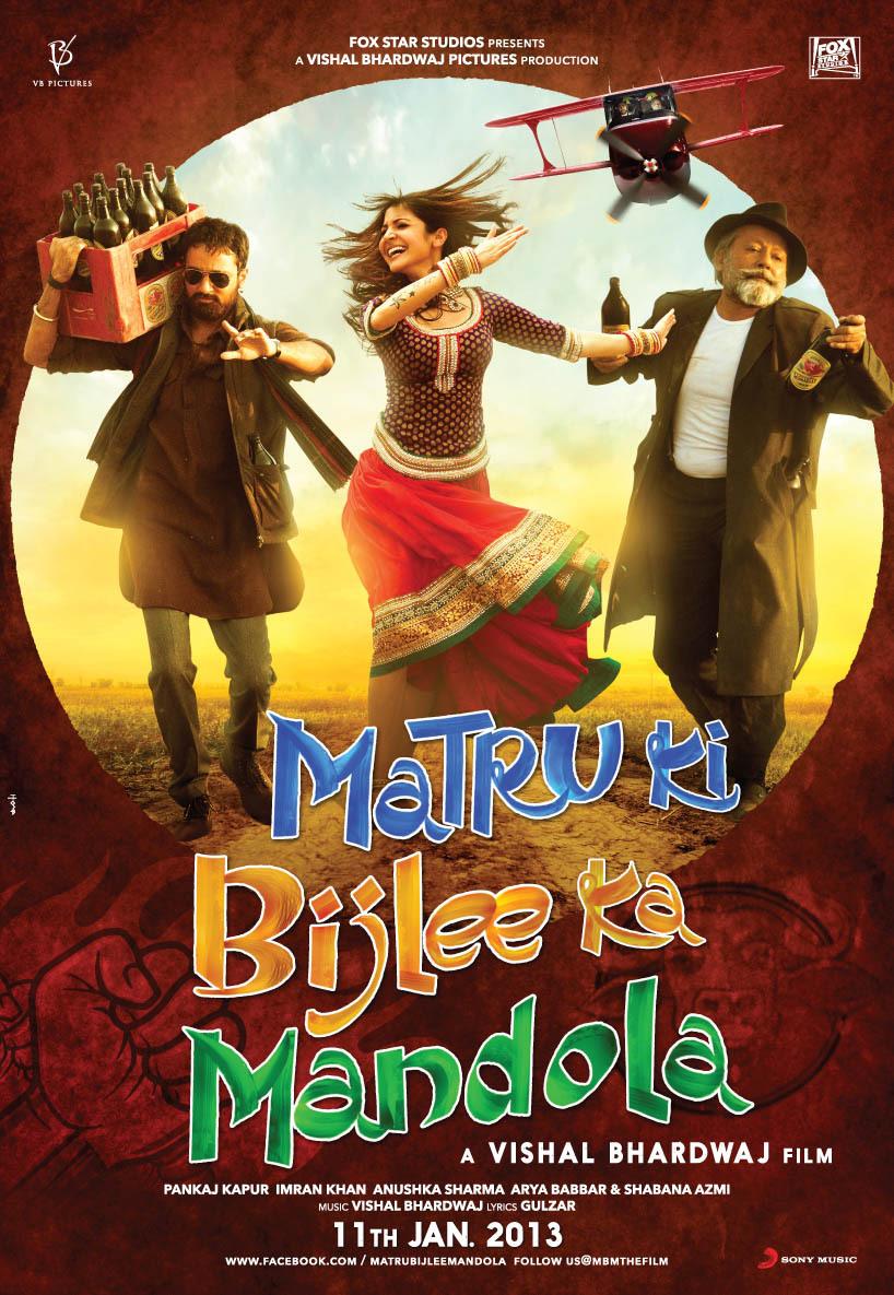 image Matru ki Bijlee ka Mandola Watch Full Movie Free Online