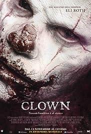 Clown(2014) Poster - Movie Forum, Cast, Reviews