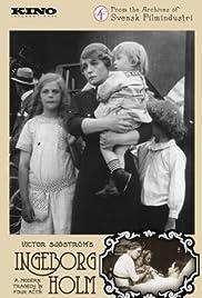 Ingeborg Holm(1913) Poster - Movie Forum, Cast, Reviews