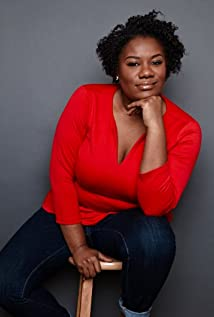 Adrienne C. Moore Picture