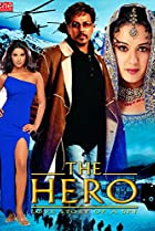 Image of The Hero: Love Story of a Spy