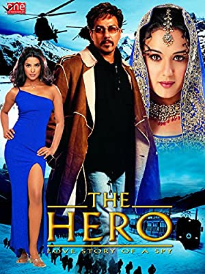 The Hero: Love Story of a Spy (2003) Download on Vidmate