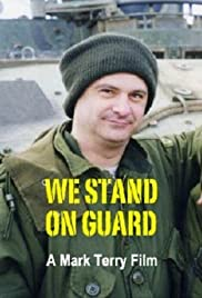 We Stand on Guard Poster