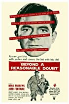 Image of Beyond a Reasonable Doubt