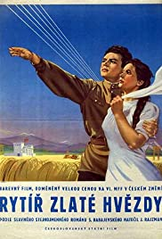 Dream of a Cossack Poster