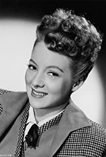 Evelyn Keyes Picture