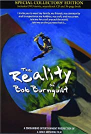 The Reality of Bob Burnquist Poster