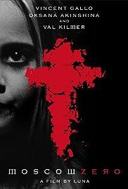 Moscow Zero(2006) Poster - Movie Forum, Cast, Reviews