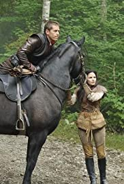 Once Upon A Time Snow Falls Tv Episode 2011 Imdb