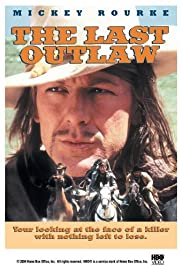 The Last Outlaw (1993) Poster - Movie Forum, Cast, Reviews