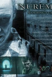 Nuremberg: Goering's Last Stand (2006) Poster - Movie Forum, Cast, Reviews