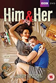 Him & Her Poster - TV Show Forum, Cast, Reviews