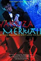 The Yakuza and the Mermaid (2012) Poster