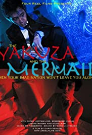 The Yakuza and the Mermaid Poster