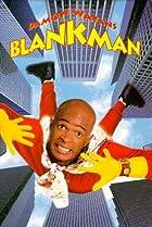 Image of Blankman