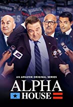 Primary image for Alpha House