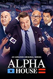 Alpha House Alpha House TV Series 2013 IMDb