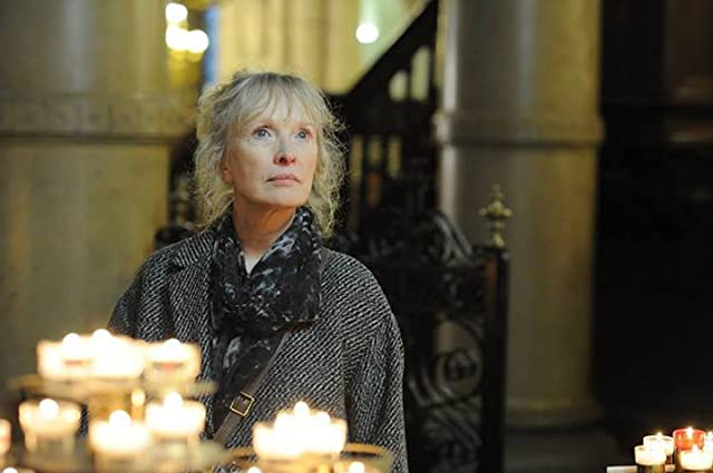 Lindsay Duncan in Le Week-End (2013)