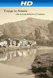 Voyage to Amasia Poster