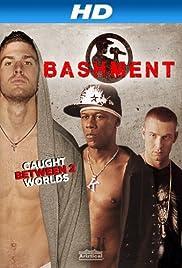 Bashment Poster
