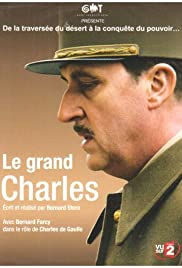 Le grand Charles Poster - TV Show Forum, Cast, Reviews