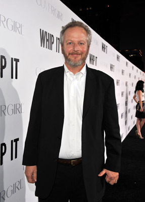 Daniel Stern at Whip It (2009)