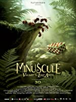 Minuscule Valley of the Lost Ants(2013)