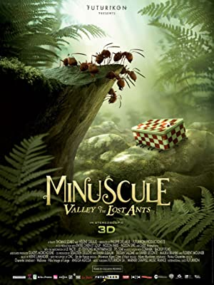 Minuscule: Valley of the Lost Ants (2013)  Download on Vidmate