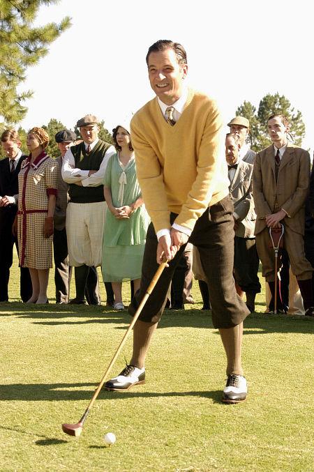 Jeremy Northam in Bobby Jones: Stroke of Genius (2004)