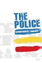 Image of The Police: Synchronicity Concert