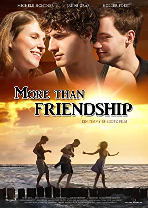 More Than Friendship (2013)