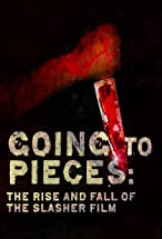 Primary image for Going to Pieces: The Rise and Fall of the Slasher Film