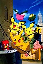 Pikachu and Pichu! Poster