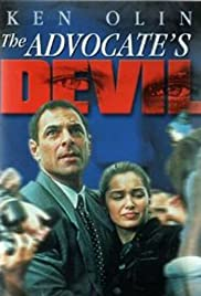 The Advocate's Devil Poster