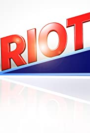 Riot Poster - TV Show Forum, Cast, Reviews