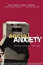 Image of Social Anxiety