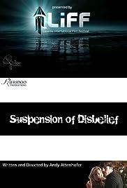 Suspension of Disbelief Poster