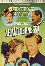 Ah, Wilderness! Poster