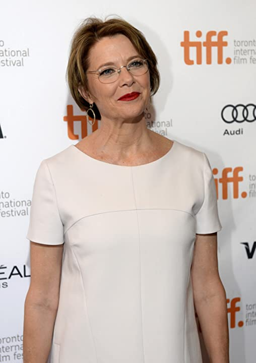 Annette Bening at The Face of Love (2013)