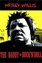 Image of Wesley Willis