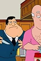 Image of American Dad!: Bullocks to Stan