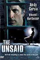 Image of The Unsaid