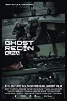 Image of Ghost Recon: Alpha