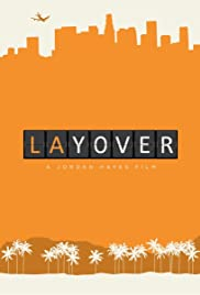 Lay Over Poster