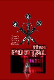 The Portal (2010) Poster - Movie Forum, Cast, Reviews