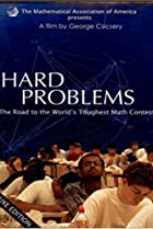 Image of Hard Problems: The Road to the World's Toughest Math Contest