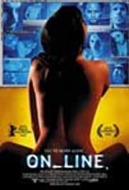 On_Line(2002) Poster - Movie Forum, Cast, Reviews