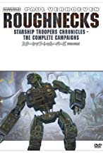 Primary image for Roughnecks: The Starship Troopers Chronicles